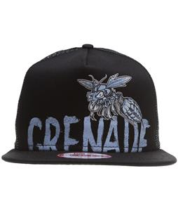 Grenade G.A.S. Cap Ice Wasp