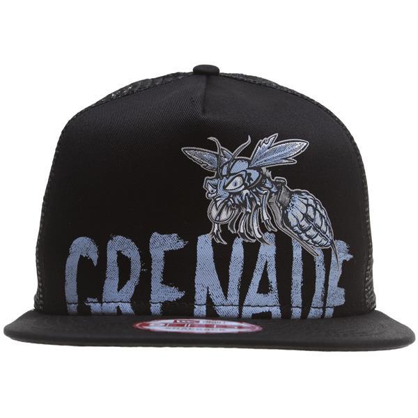 Grenade Artist Series Cap