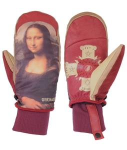 Grenade Artist Series Da Vinci Dead Mittens
