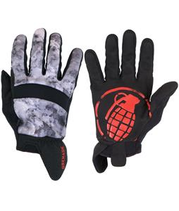 Grenade Artist Series Rip Zinger Gloves Black