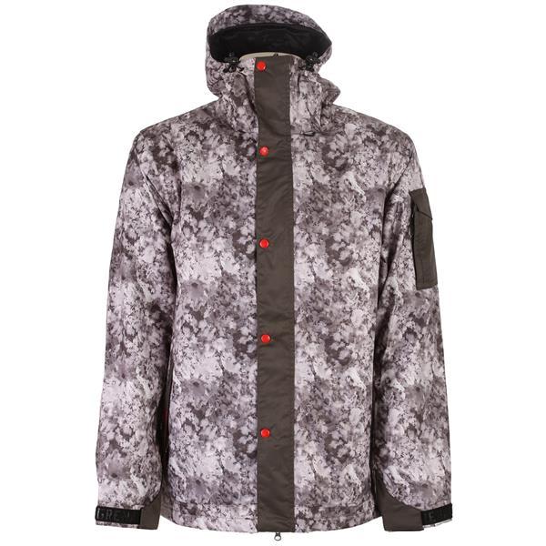 Grenade Artist Series Rip Zinger Snowboard Jacket
