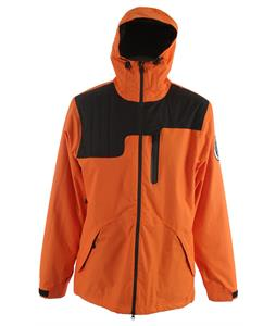 Grenade Astro Snowboard Jacket Orange