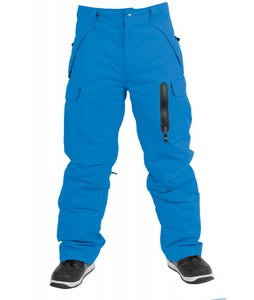 Grenade Astro Snowboard Pants Blue