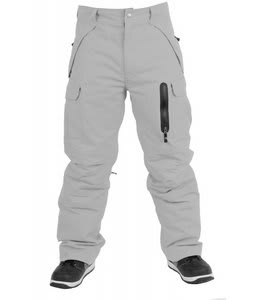 Grenade Astro Snowboard Pants Gray