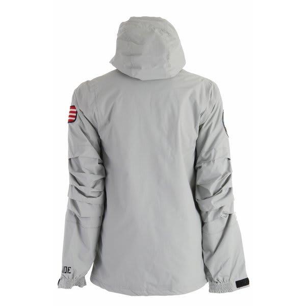 Grenade Shell Jacket Grenade Astro Snowboard Jacket