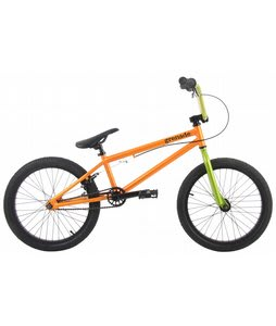 Grenade B2 BMX Bike Orange 20in
