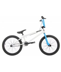 Grenade B2 BMX Bike White 20