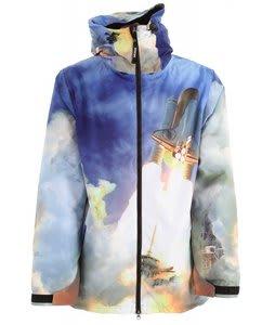 Grenade Blast Off Snowboard Jacket