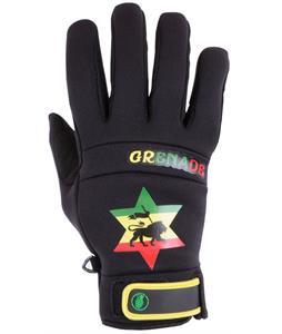 Grenade Bob Gnarley Gloves