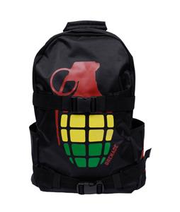 Grenade Bomb Backpack