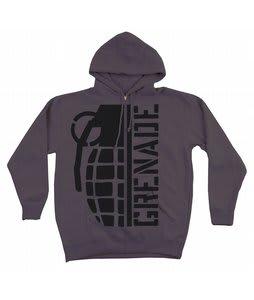 Grenade Bomb Hoodie