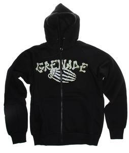 Grenade Bones Hoodie