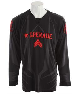 Grenade Bulletproof BMX Jersey