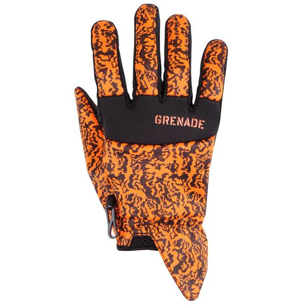 Grenade Cement CC935 Gloves