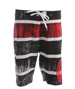 Grenade Copy Stripes Boardshorts