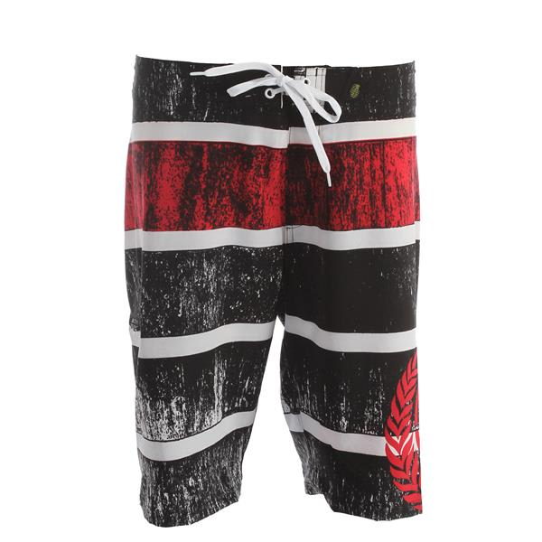 Grenade Copy Stripes Boardshorts