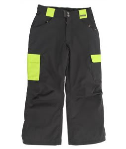 Grenade Corps Snowboard Pants Black