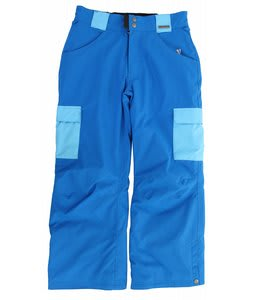 Grenade Corps Snowboard Pants Blue