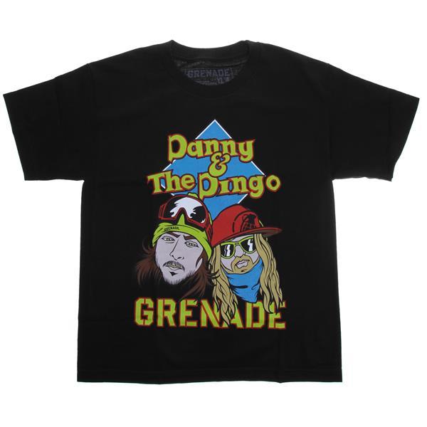 Grenade Danny & Dingo T-Shirt