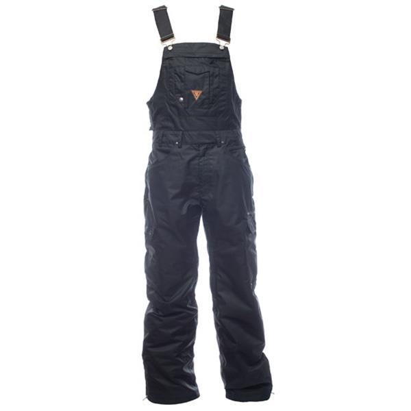 Grenade Deadliest Rash Bib Snowboard Pants