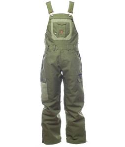 Grenade Deadliest Rash Bib Snowboard Pants