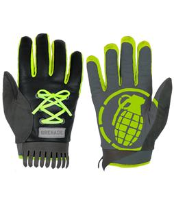 Grenade Dk Gloves Black