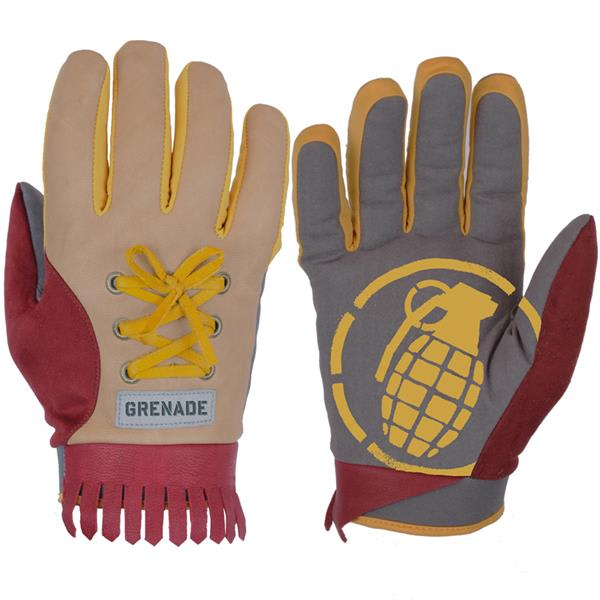 Grenade Dk Gloves