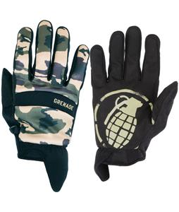 Grenade Fatigue Gloves Camo