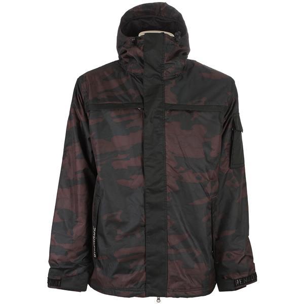 Grenade Fatigue Snowboard Jacket