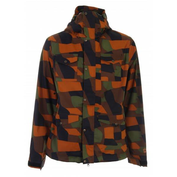 Grenade Field Snowboard Jacket