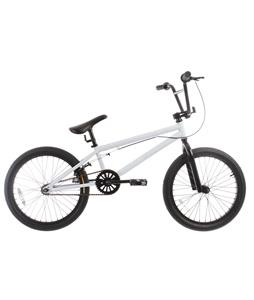 Grenade Flare BMX Bike White 20in