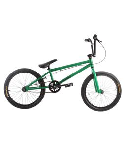 Grenade Flare BMX Bike Green 20in