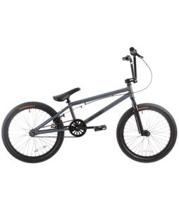 Grenade Flare BMX Bike Grey 20in