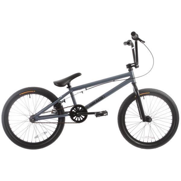 Grenade Flare BMX Bike