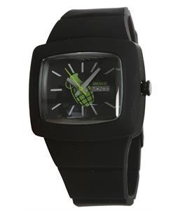 Grenade Flare Watch