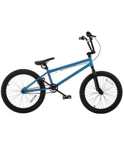 Grenade Flare X BMX Bike Blue Sea 20in/20.4in Top Tube