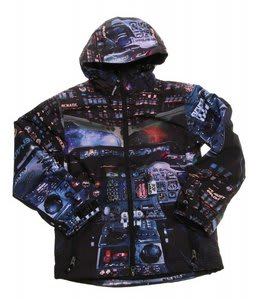 Grenade Flight Deck Snowboard Jacket