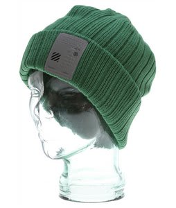 Grenade Flip Up Beanie Army