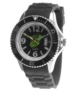 Grenade Fragment Watch