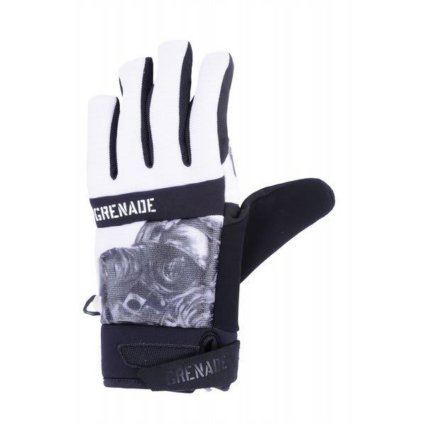 Grenade G.A.S. Gloves
