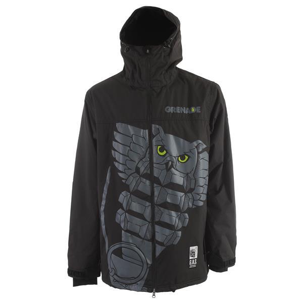 Grenade G.A.S. Jeremy Fish Snowboard Jacket