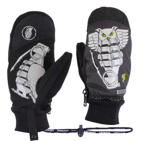 Grenade G.A.S. Jeremy Fish Mittens