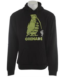 Grenade G.A.S. Jeremy Fish Hoodie