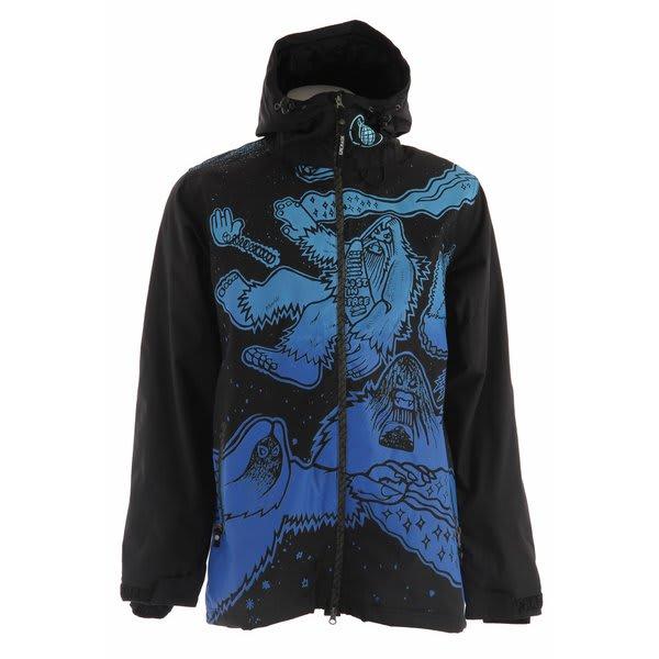 Grenade G.A.S. Snowboard Jacket