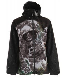 Grenade G.A.S. Snowboard Jacket Sullen