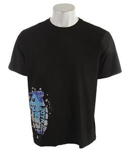 Grenade G.A.S. Stash T-Shirt