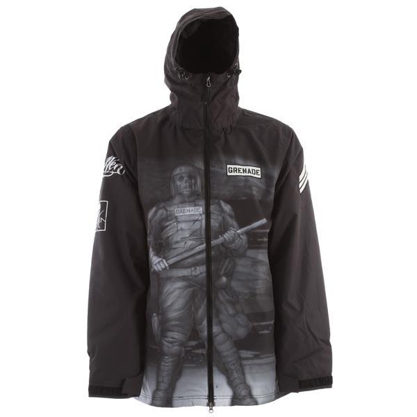 Grenade G.A.S. Sullen Enforcer Snowboard Jacket
