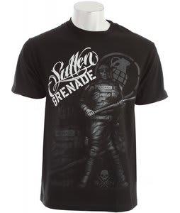 Grenade G.A.S. Sullen Enforcer T-Shirt