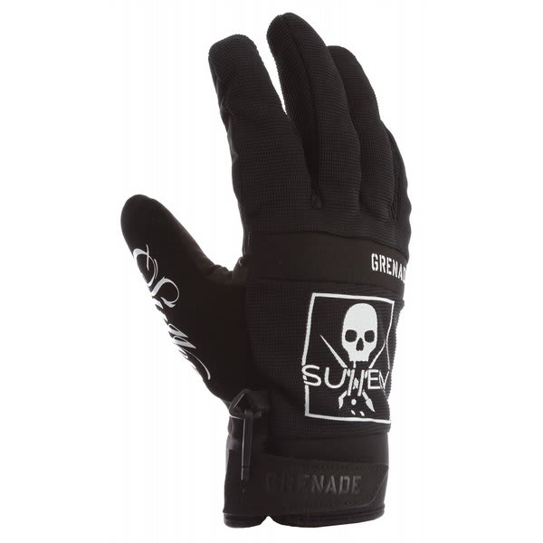 Grenade G.A.S. Sullen Gloves