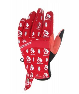 Grenade GBS Gloves BME Click